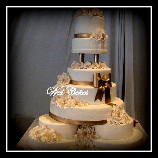Wedding Cakes (Gâteaux de Mariage)